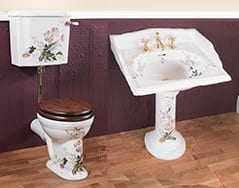 Remarkable Toilets