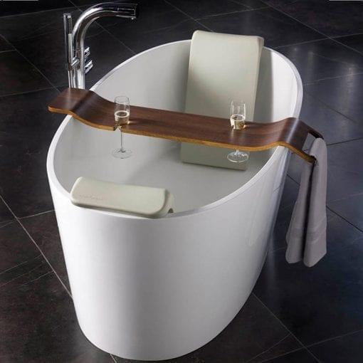 Victoria + Albert Luxury Bath Backrest