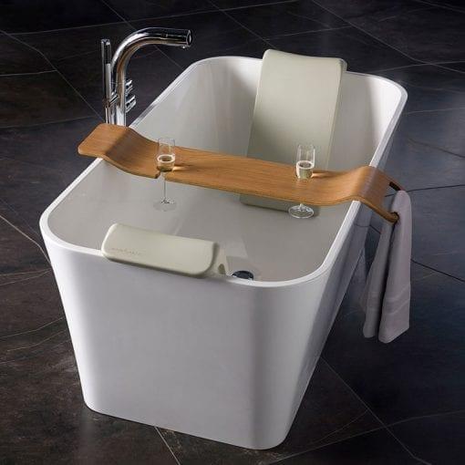 Victoria + Albert Tombolo 8 Contemporary Bath Rack