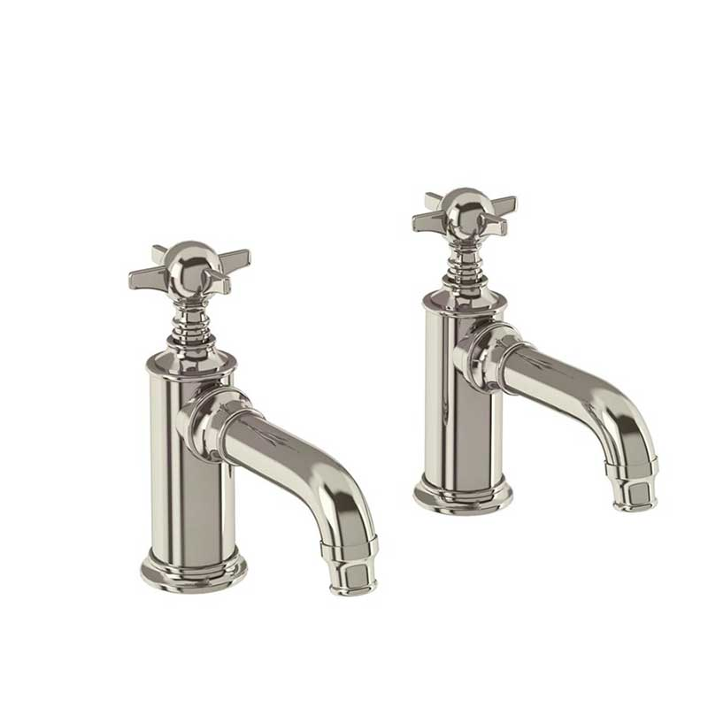 burlington-basin-pillar-taps-nickel-crosshead