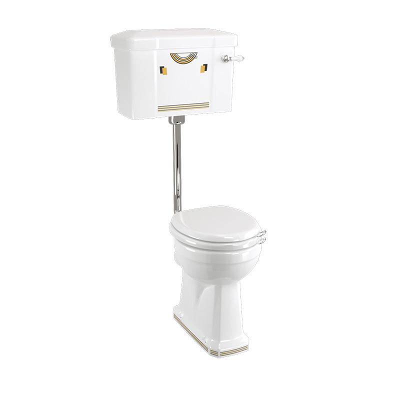 burlington-vienna-standard-low-level-wc-with-520-lever-cistern