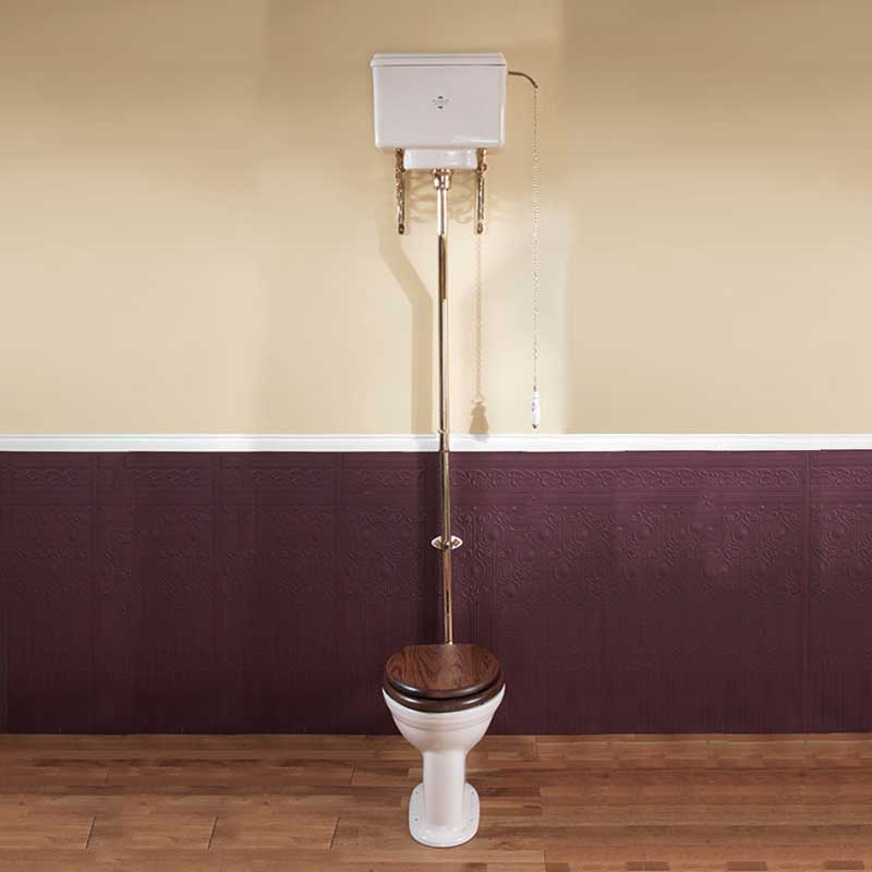 Victorian-High-Level-WC