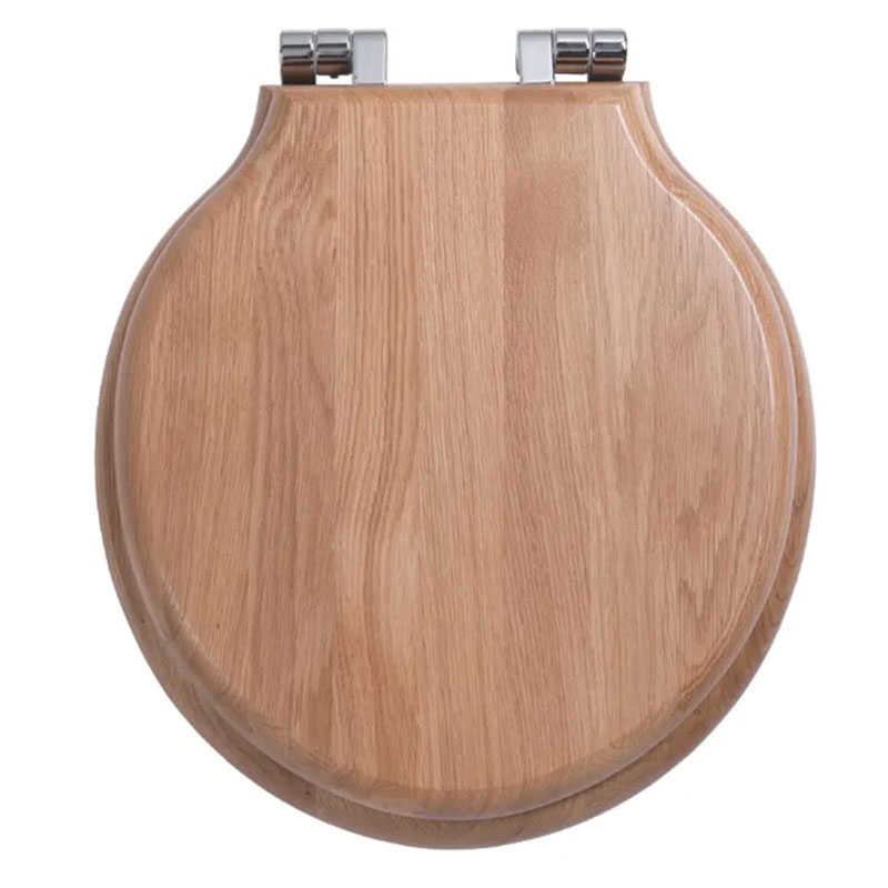 traditional-etoile-solid-wood-soft-close-toilet-seat