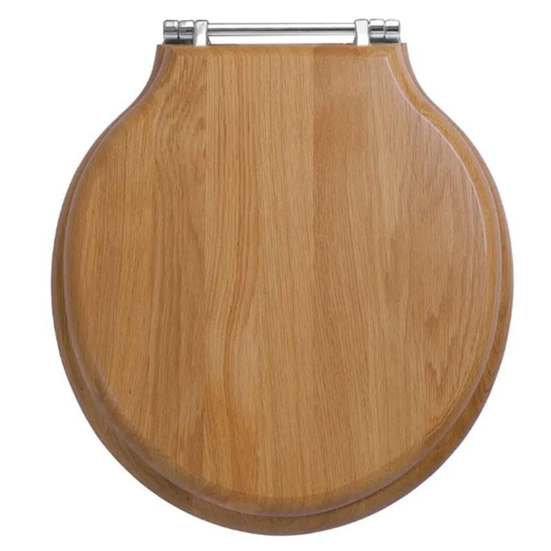 traditional-etoile-solid-wood-toilet-seat-standard-hinge