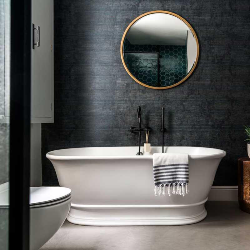 Bampton-Bath