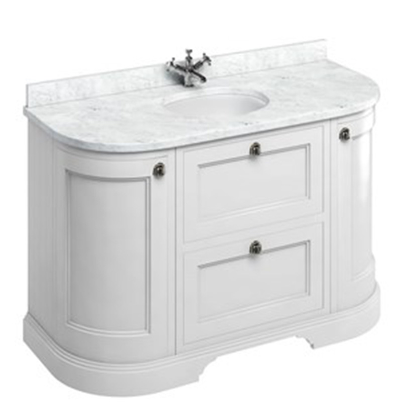 traditional-white-top-cabinet