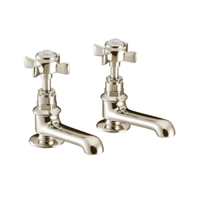 traditional-St-James-Nickel-Pair-Basin-Taps