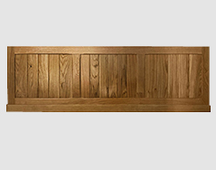 Foresters Bath Panels
