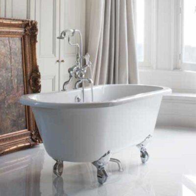 Burlington-Windsor-Double-Ended-150cm-Bathtub