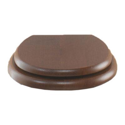 mahogany-seat